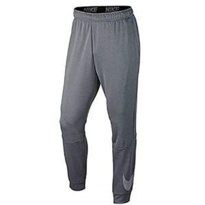 Nike Taper Leg Pants Mens Training Sports Athletic